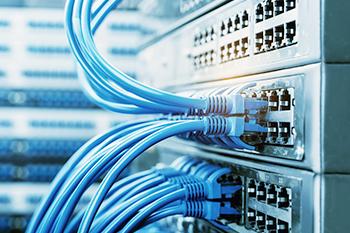 schema cablaggio rete lan